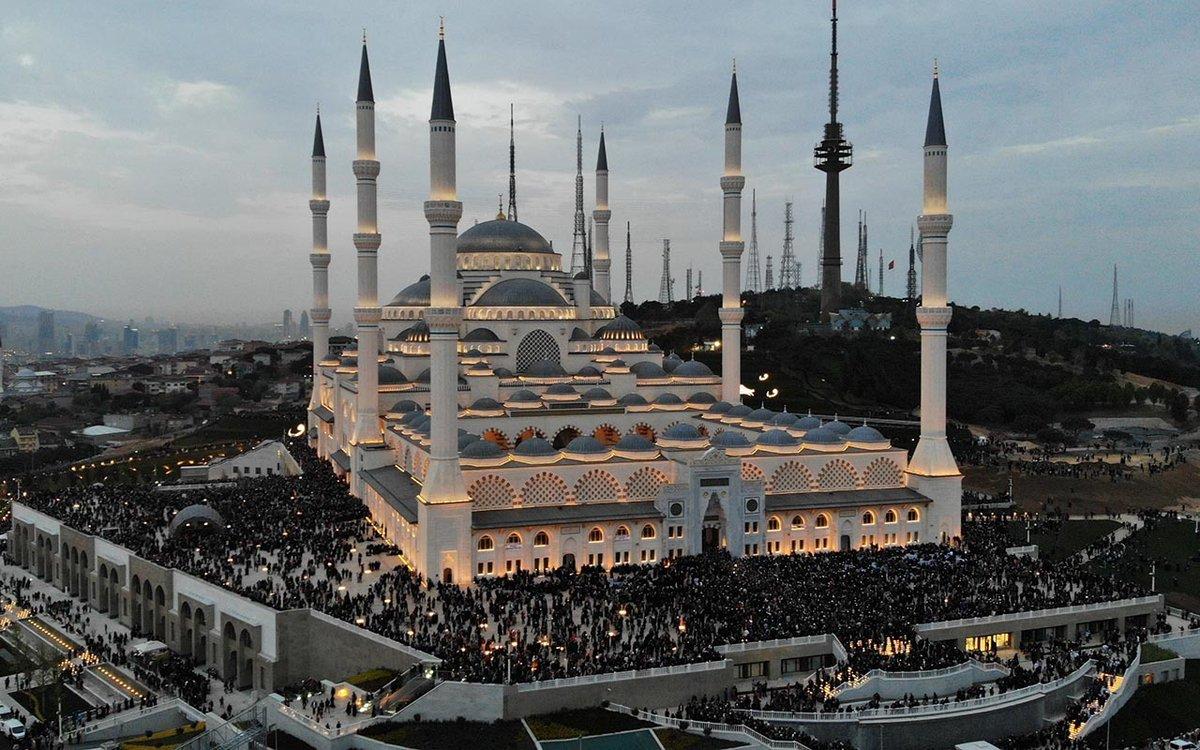 İstanbul Çamlıca Camii 3.jpg