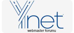 İyinet - Webmaster Forumu